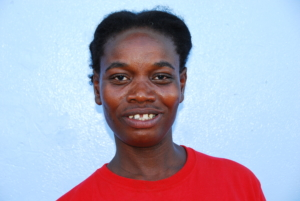 Helen Mugayi
