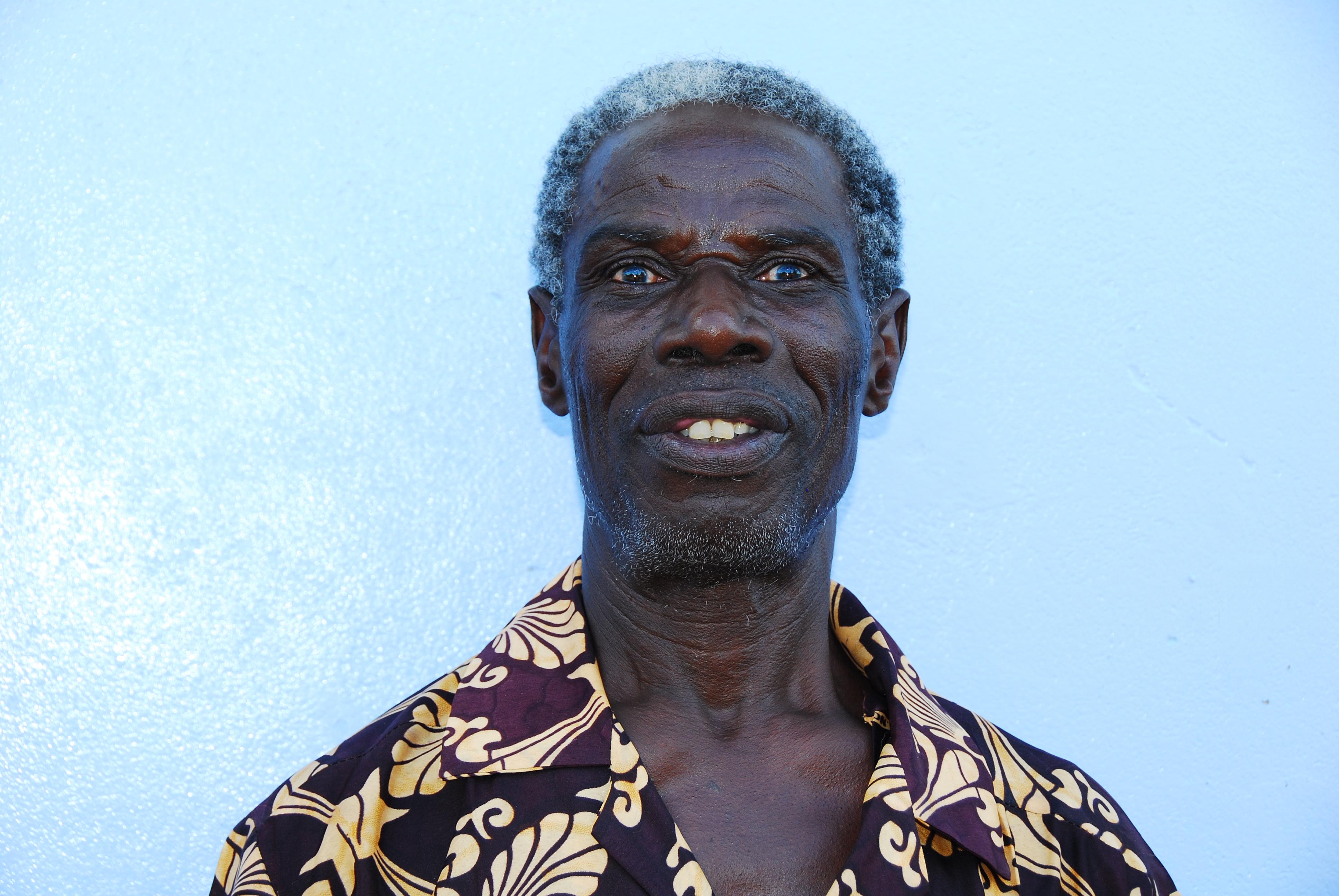 Mackson Mugayi